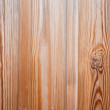 Stock Photo: Texture of surface covered with wooden paneling