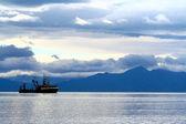Kamchatka. — Stock Photo