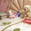 Stock Photo: Soft toys