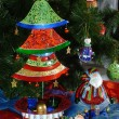 Christmas tree — Stock Photo #4261300