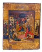 Orthodoxe pictogram — Stockfoto