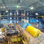Industrial workshop — Stock Photo #4631366