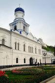 Katedrála pravoslavné církve — Stock fotografie