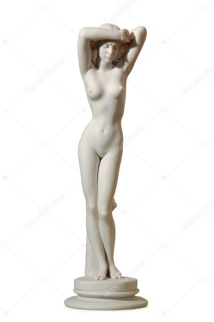 Скульптура голой девушки фото 29 фотография