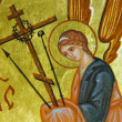 Orthodox icon — Stock Photo #5308519