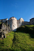 Castle Locked (Chezh Republic) — 图库照片