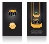 Vector illustration. Business concept design — Stock Vector