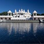 indischer tempel — Stockfoto