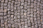 Cobbles, background — Stock Photo