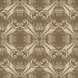 Seamless pattern — Vector de stock #4238037