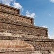 Royalty-Free Stock Photo: Teotihuacan Pyramids