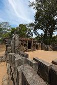 Shiva devale. Pollonaruwa, Sri Lanka — Stock Photo