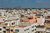 City Madurai, Tamil Nadu, India — Stock Photo