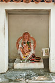 Ganesh statue — Stock Photo