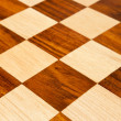 Chess board background — Stock Photo