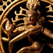 Statue of indian hindu god Shiva Nataraja - Lord of Dance — Stock Photo #5053771