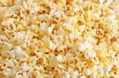 Popcorn texture — Stock Photo