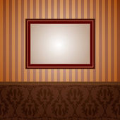 Achtergronden en frame — Stockvector