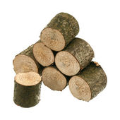 Fire wood — Stock Photo