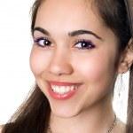 Smiling woman — Stock Photo #4625255