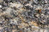 Texture of granite, macro, background — Stock Photo