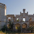 Ruins of castle - Photo