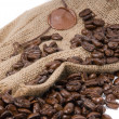 Cofee bean — Stock Photo #5322660