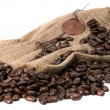 Cofee bean — Stock Photo #5322675