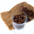 Cofee bean — Stock Photo #5368773