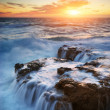 Beautiful seascape — Stock Photo