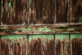 Grunge wooden background — Стоковое фото