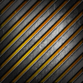 Metal şeritli arka plan — Stok fotoğraf