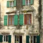 Kotor Old Town, Montenegro — Stock Photo #3961935