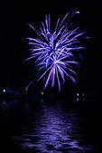 Fireworks — 图库照片