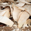 Sawdust — Stock Photo #5106226