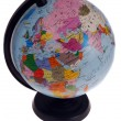 Terrestrial globe — Stock Photo #4345057