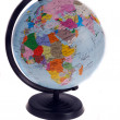 Terrestrial globe — Stock Photo #4345061