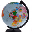Terrestrial globe — Stock Photo #4345071