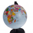 Terrestrial globe — Stock Photo #4346843