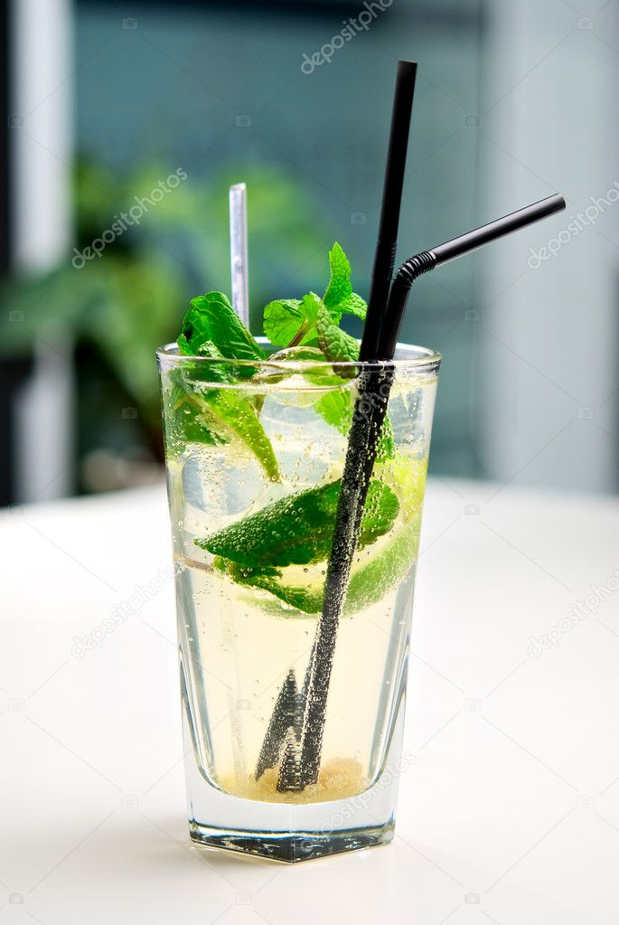 Cafe Mojito Cocktail Prices