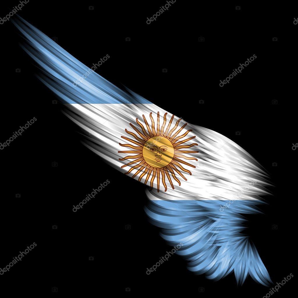 Google Argentina Flag