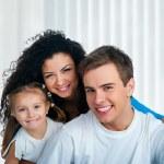 Happy family — Stock Photo #5125192