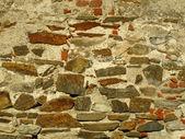 Staré zdi — Stock fotografie