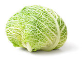 Cabbage. — Stock fotografie