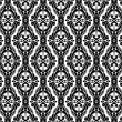 Floral seamless pattern. - Imagen vectorial