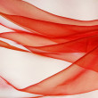 Stock Photo: Abstract background organza