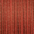 Floral  red curtain as background — Stock Photo