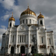 Russian cathedral church — Stock Photo #5013063