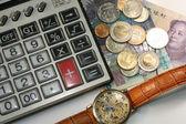 Concepto de finanzas — Foto de Stock