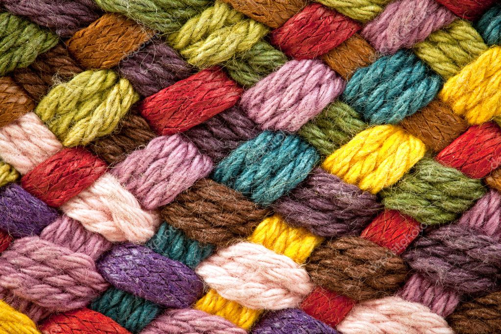 Сайт по ниткам для вязания